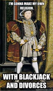 King-Henry-VIII-Meme