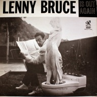 Lenny+Bruce+Is+Out+Again