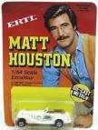 Matt Houston Excalibur