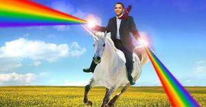 obama-gay-unicorn