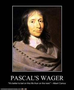 Pascals-Wager-Reality-Thumper-Atheist-Podcast