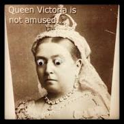 Queen Vicky