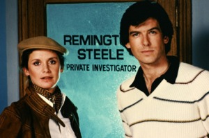 RemingtonSteeleStephanieZimbalistPierceBrosnanLS20thCenturyFoxTelevision_featured_photo_gallery