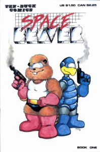 Space-Beaver