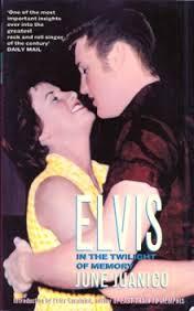 Twilight of Memory Elvis and June