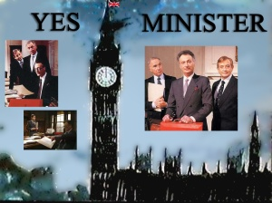 Yes Minister 1024x768