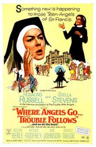 220px-Where_Angels_Go,_Trouble_Follows_Poster
