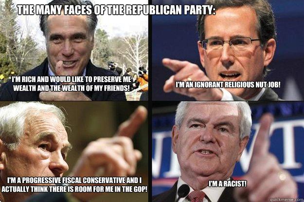 Funny Memes For Republicans : Pope a palooza usa republicans implode nina s soap bubble box