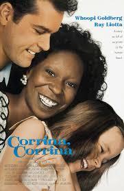 Corinna Corinna
