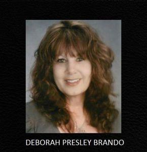 Debrah Presley Brando