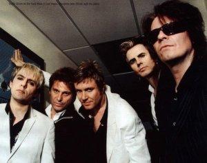 Duran+Duran