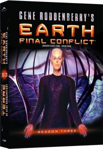 EarthFinalConflictS3