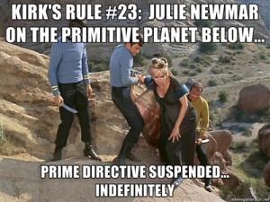 kirk-rule
