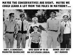 Mayberry Family Values