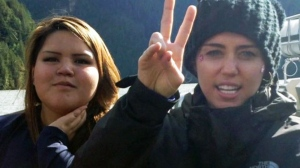 Miley in BC