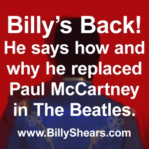 Paul is Dead Paul McCartney was replaced