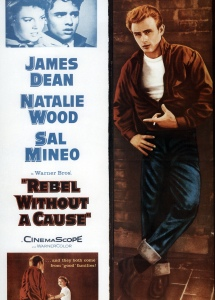 Poster - Rebel Without a Cause_03