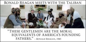 reagan_taliban