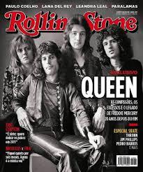 Rolling Stone queen