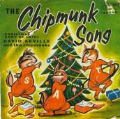 Single_The_Chipmunks-The_Chipmunk_Song_cover