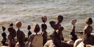 Stone throw - stanley park vancouver 1990s nina tryggvason