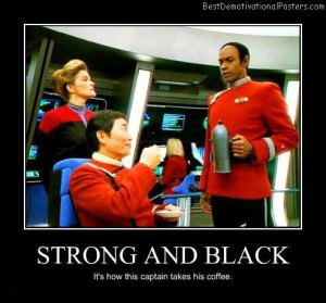 Strong-and-black-Best-Demotivational-poster