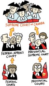 courtsystem