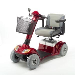 elderly-scooter