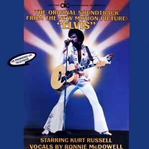 Elvis - Front