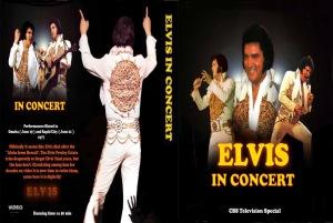 elvis in concert 1977