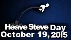 Heave Steve Day