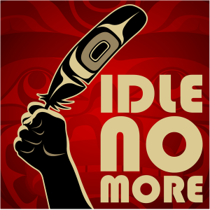 idle-no-more