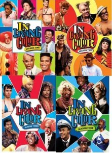 -In-Living-Color-Four-Seasons-DVD-Set---Season-1-2-3-4