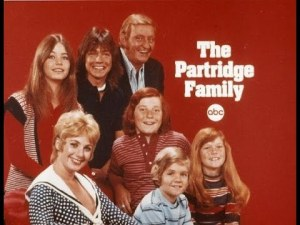 Partiridge Family