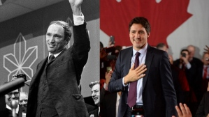 pierre-and-justin-trudeau-47-years-apart