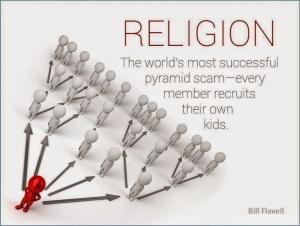 Religion 01300