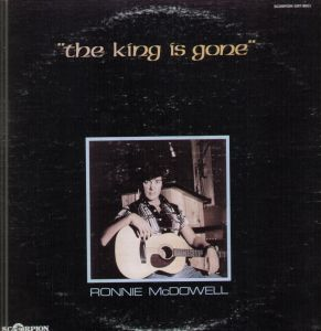 ronnie_mcdowell-the_king_is_gone