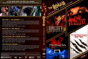The_Howling_Collection_-_Volume_2_-_Custom_DVD_Cover