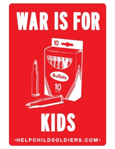 war_is_for_kids