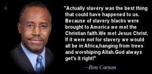 ben-carson-slavery