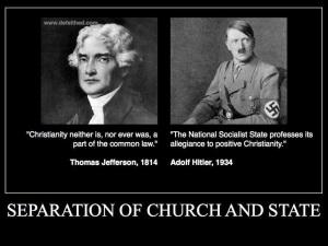 churchnstate