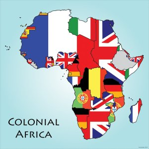 colonialafrica