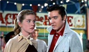 DoloresHart&ElvisPresley