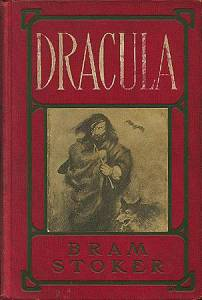 dracula-book