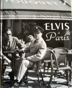 ELVIS À PARIS - BOOK - duduhamilton.blogspot.com