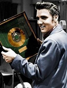 Elvis-P-Gold-Record-
