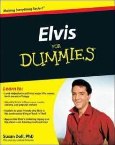 elvis_for_dummies