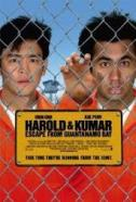 Harald and Kumar Escape
