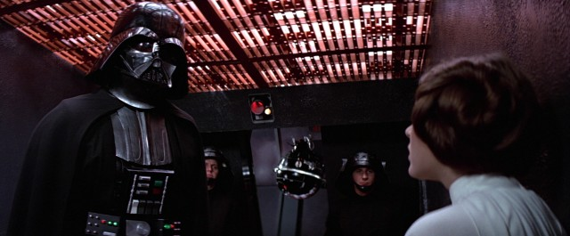 Interrogation Vader 1