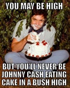 johnny-cash-eating-cake-in-a-bush-high